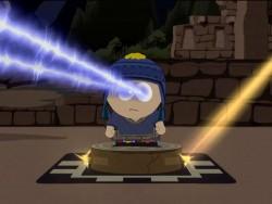 South Park Peru