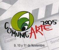 Comunicarte 2005
