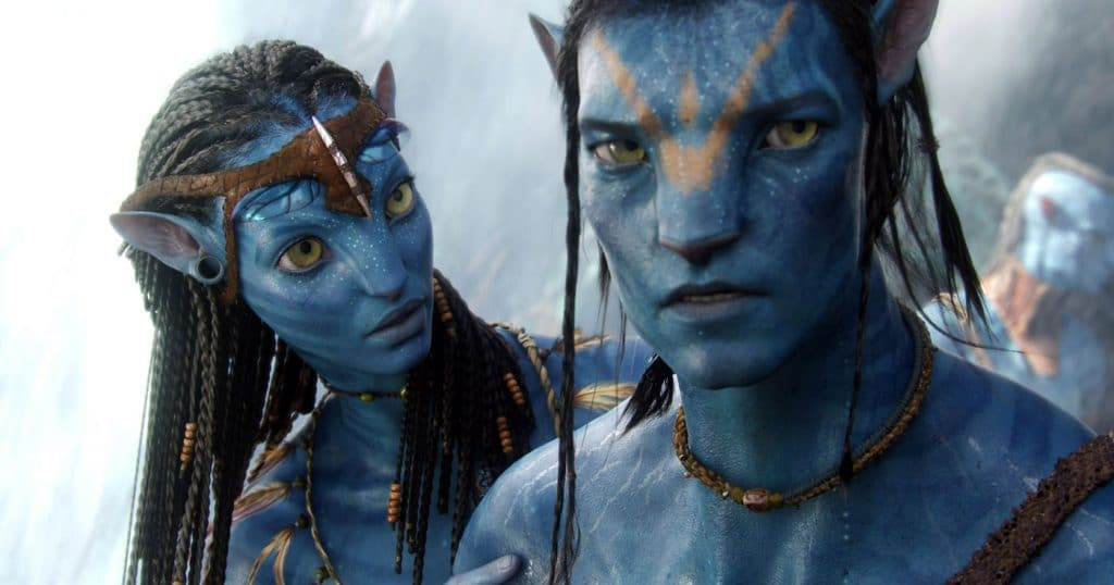 Película Avatar